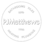 PJ Matthews Logo