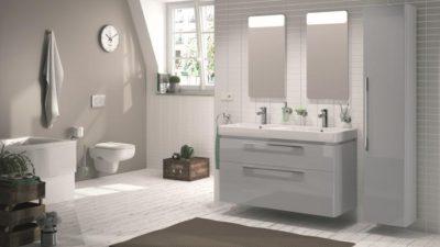 Sonas Double Sink