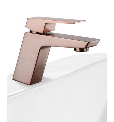 aqualla ramore basin monobloc mixer tap bronze large
