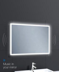 AQ LINEA LIVE Mirror
