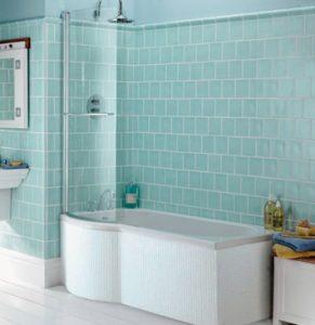 Imperial Shower bath