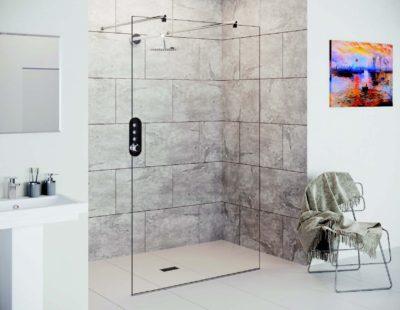 Flair Chianti Wetroom