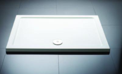 Flair Slimline Shower Tray