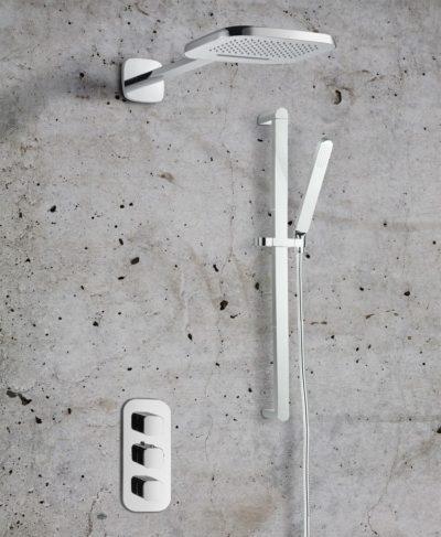 aqualla shower kits 12