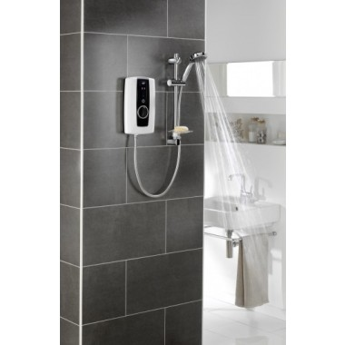 triton touch bathroom