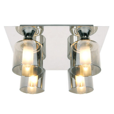 Forum Taurus Light Ceiling Fitting lrg