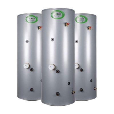 Joule boilers