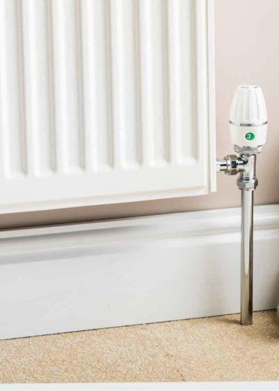 niko heating valves
