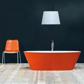 Adamsez Calabar bath composite large large