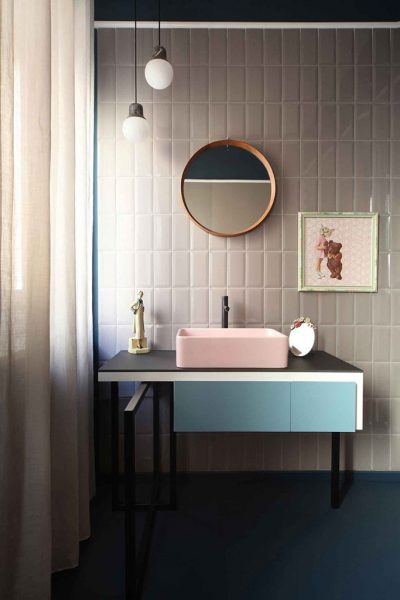 tile trends metros laid out vertically