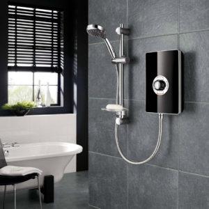 Triton Aspirante Electric Shower